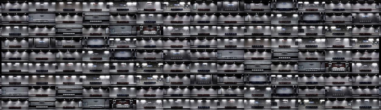 Metro. 2006.