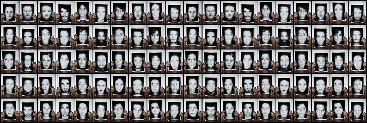 Autoprosopografia. 2007.